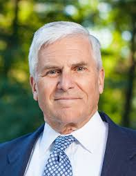 April 4th Small Group Breakfast -- Former US Army Chief of Staff and US Iraq Commander George Casey